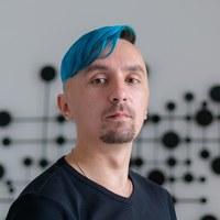 Фотография Олега Величко ВКонтакте