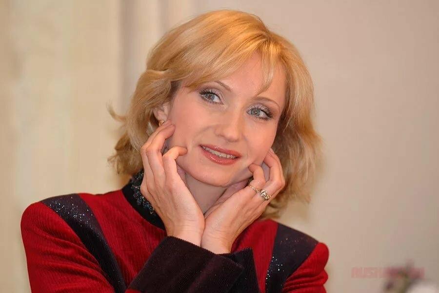 Сегодня день рождения отмечает Прокофьева Ольга Евгеньевна.