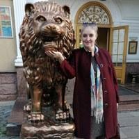 Фотография Марины Курочкиной
