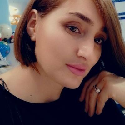 Мадина Салимгереева