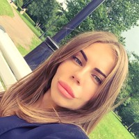 Ольга Дьякина