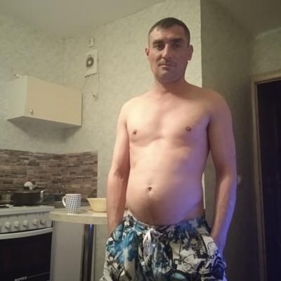 Vova, 39, Vyatskiye Polyany