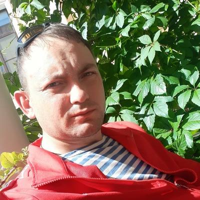 Сергей, 32, Insar