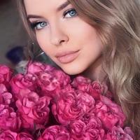 Личная фотография Дианы Бирамо ВКонтакте