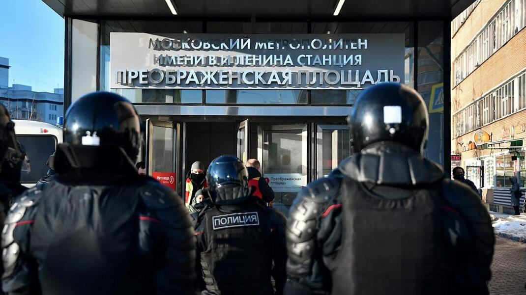 Более 40 уволенных сотрудников подали иски к московскому метро