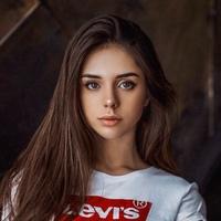 Фотография Олёны Дроздовой