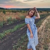 Катерина Куцевалова