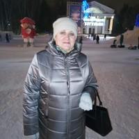 Космылина Ольга