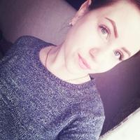 Фото профиля Ксении Мазуровой