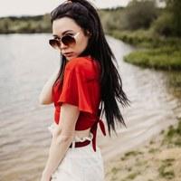 Фотография Светланы Колгиной