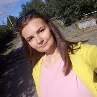 Тарасевич Ирина