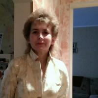Татьяна Цокова