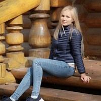 Личная фотография Ирины Лущиковой
