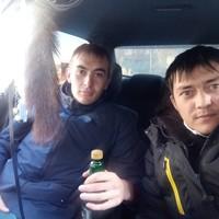 Zaitsev Sanya