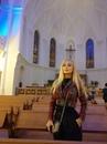 Лукьянова Валерия | Москва | 24