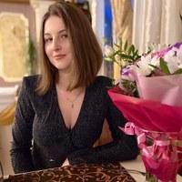 Фото профиля Виктории Степановой