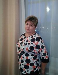 Андрианова Елена (Лощилова)