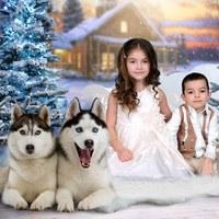 Фотография профиля Казбека Сокурова ВКонтакте
