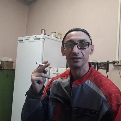 Mutabor, 46, Yekaterinburg