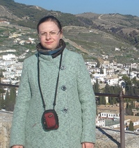 Таня Максимюк