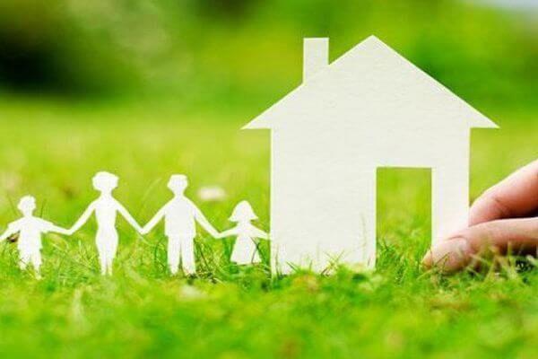 В Самарской области многодетной семье дали землю ...