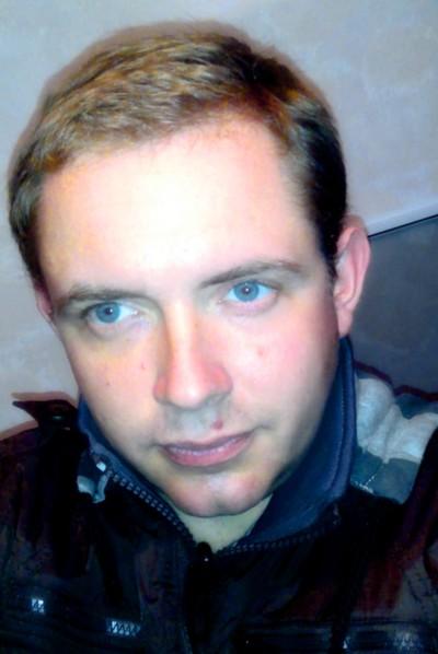 Egor, 32, Donetsk