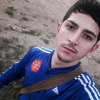 Arsen, 20, Alaverdi