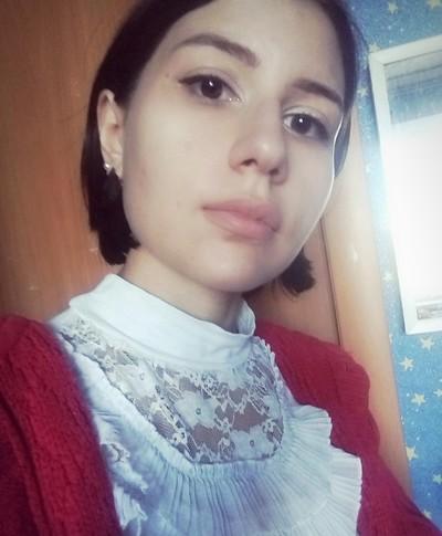 Kristina, 26, Rostov-na-Donu