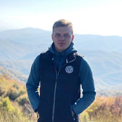 Viktor, 30, Budennovsk