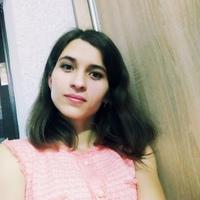 Фотография профиля Альоны Слободян ВКонтакте