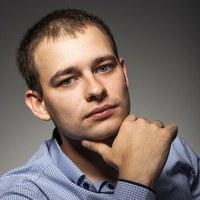 Личная фотография Александра Блинова