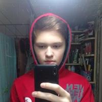 Данил Рублёв