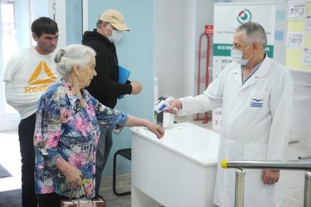 В Самарской области хотят разблокировать социальны...