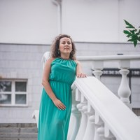 Фото Ольги Зимнуховой ВКонтакте