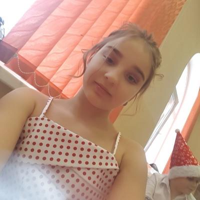 Ангелина Данченко