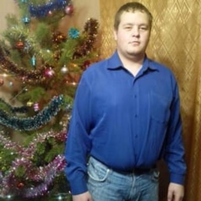 Денис, 26, Kopeysk