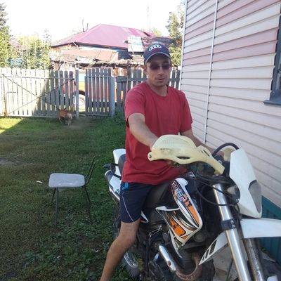 Виталий, 40, Biysk