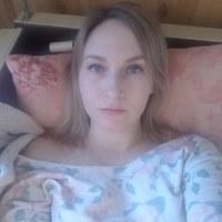 Личная фотография Антонины Горячевой ВКонтакте