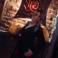 Фото профиля Екатерины Гаврилюк-Шушляковой
