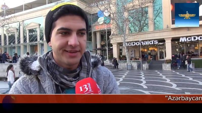 Азербайджанцы Хочу стать трансексуалом