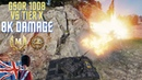 GSOR 1008 VS Tier X WOT EU