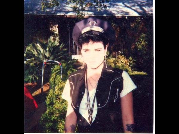 The Bobbi Brat Band Music Machine 1987