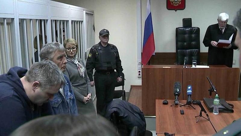 Вынесен приговор судмедэксперту который нашел вкрови сбитого насмерть мальчика огромное содержание алкоголя Новости Первый канал