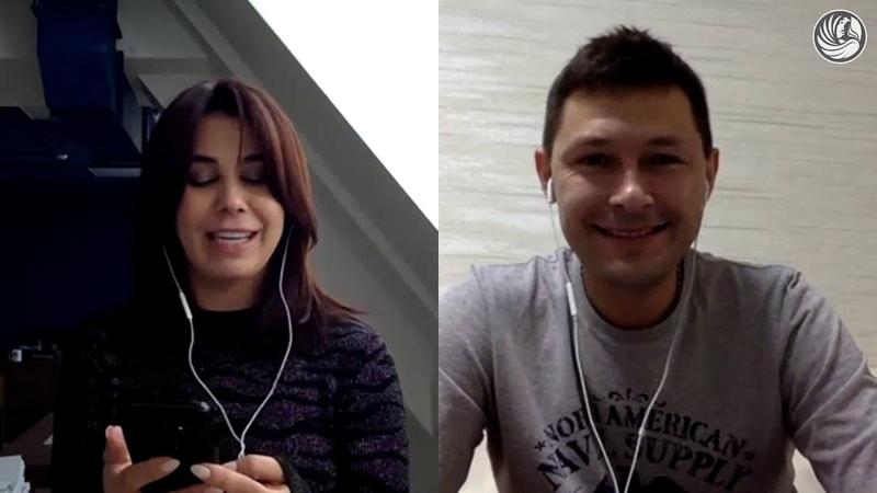 отзыв Интервью с партнером по Skype в режиме карантина как закрыть Кредит за 35%