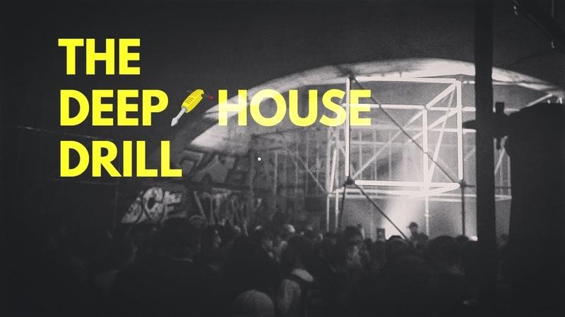 Deep Minimal House Mix 🔊 Ft Kerri Chandler Delano Smith Djebali More