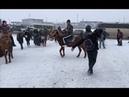 Лезгинка С Лошадями В Горах Тур Шахдаг Азербайджан 2020 Lezginka Reqsi Shahdag Turu ALISHKA Dance