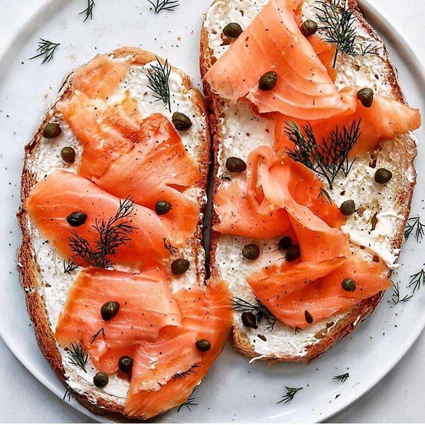 Вкусно и полезно -отличные завтраки