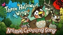 The Stupendium - These Hallowed Wings (Animal Crossing: New Horizons)