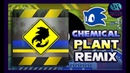 Chemical Plant Fever SynthWave【REMIX】Sonic The Hedgehog 2 - Hotline Sehwani