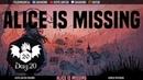 Alice is Missing   НРИ   Стрим клуба Day20